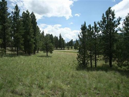 Photo of Lot 33 Camino De Norma, Angel Fire, NM 87710 (MLS # 106821)