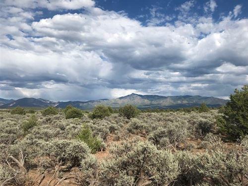 Photo of Lot 8 off B 121, Taos, NM 87529 (MLS # 103824)