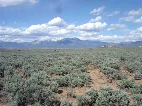 Photo of Adj to Cielo San Antonio, Taos, NM 87571 (MLS # 106827)