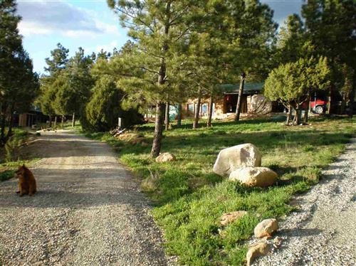Photo of 138 Llano De La llegua Rd, Rodarte, NM 87579 (MLS # 106831)