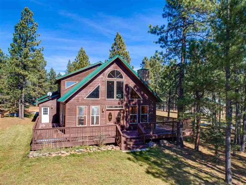 Tiny photo for 30 Corner Park Rd, Angel Fire, NM 87710 (MLS # 100832)