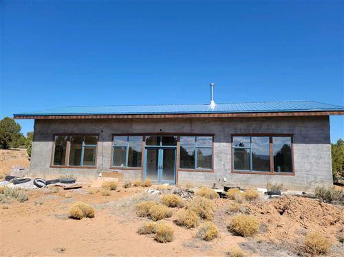 Photo of 1 Freedom Road, Carson, NM 87517 (MLS # 106832)