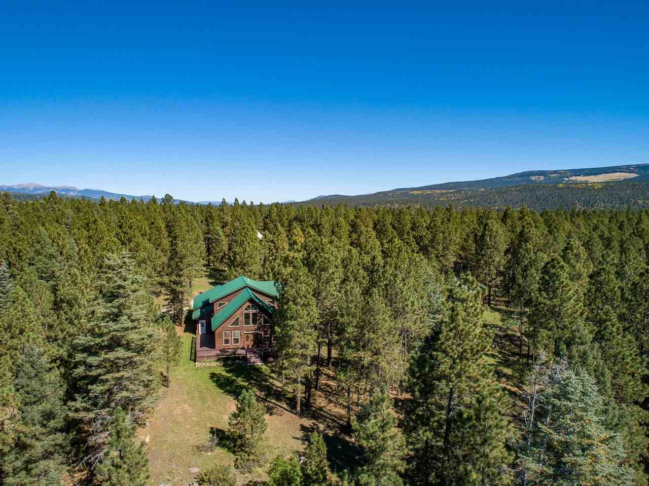 Photo for 30 Corner Park Rd, Angel Fire, NM 87710 (MLS # 100832)