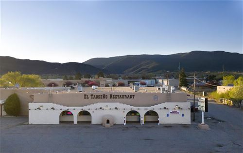Photo of 819 Paseo del Pueblo Sur, Taos, NM 87571 (MLS # 106838)