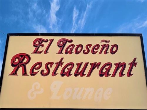 Photo of El Taoseno Restaurant LLC, Taos, NM 87571 (MLS # 106840)