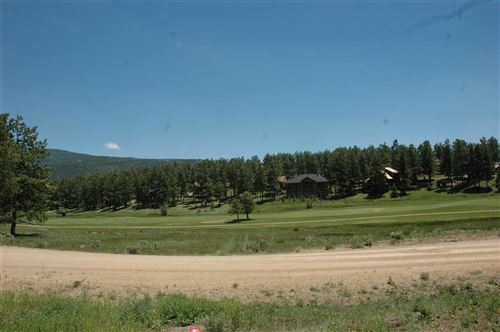 Photo of 1244 colonial trail, angel fire, NM 87710 (MLS # 103844)
