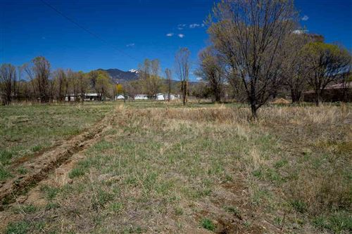 Photo of Trujillo Lane, Taos, NM 87571 (MLS # 106844)