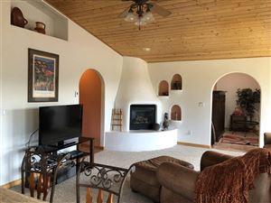 Photo of 10 Villa Way, Angel Fire, NM 87710 (MLS # 103847)