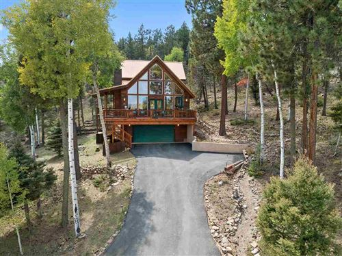 Photo of 31 Buena Vista Dr, Angel Fire, NM 87710 (MLS # 105849)