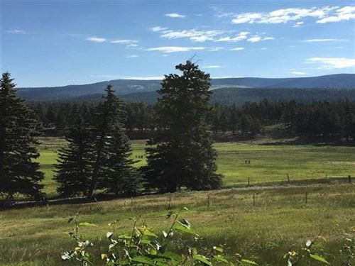 Photo of Lot 13 Black Lake, Angel Fire, NM 87710 (MLS # 106849)