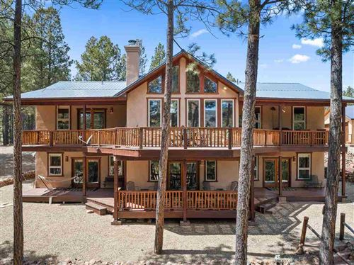 Photo of 33 Conchas Dr, Angel Fire, NM 87710 (MLS # 106851)