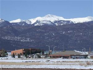 Photo of 20 North Angel Fire Road, Angel Fire, NM 87710 (MLS # 87852)