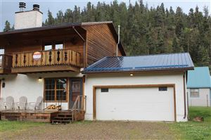 Photo of 809A Tenderfoot Tr, Red River, NM 87558 (MLS # 103854)