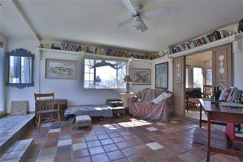 Tiny photo for 313 Este Es Road, Taos, NM 87571 (MLS # 104859)