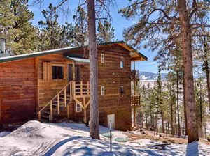 Photo of 95 Country Club Rd, Angel Fire, NM 87710 (MLS # 102860)