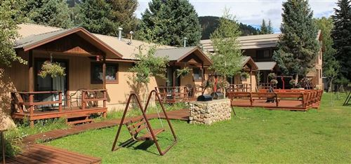 Photo of 307 E River Street, Red River, NM 87558 (MLS # 103864)