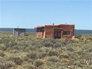 Photo of 93 Coyote Moon, Tres Piedras, NM 87577 (MLS # 102865)