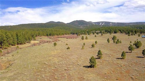 Photo of Lot 21 Buckskin Road, Angel Fire, NM 87710 (MLS # 106865)