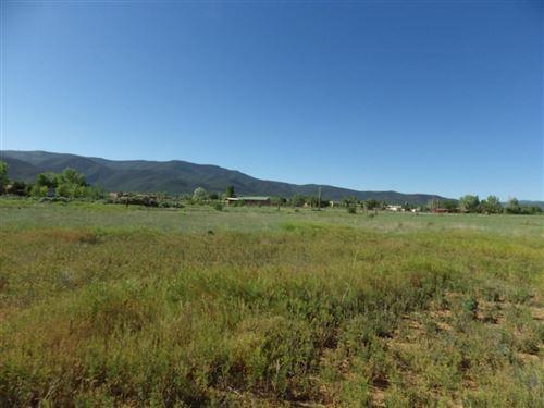 Photo of 1 Coca Lane, Taos, NM 87571 (MLS # 100867)
