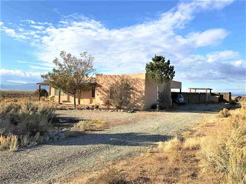 Photo of 54 Colonias Point, Taos, NM 87571 (MLS # 104871)