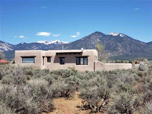 Photo of 423 Blueberry Hill Road, El Prado, NM 87529 (MLS # 106871)