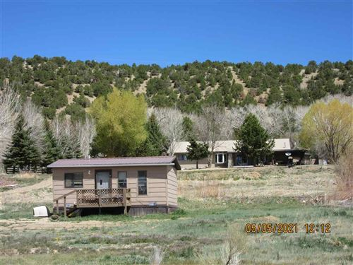Photo of 103 Embargo Road, Questa, NM 87556 (MLS # 106872)