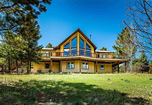Photo of 283 Via Del Rey, Angel Fire, NM 87710 (MLS # 106875)