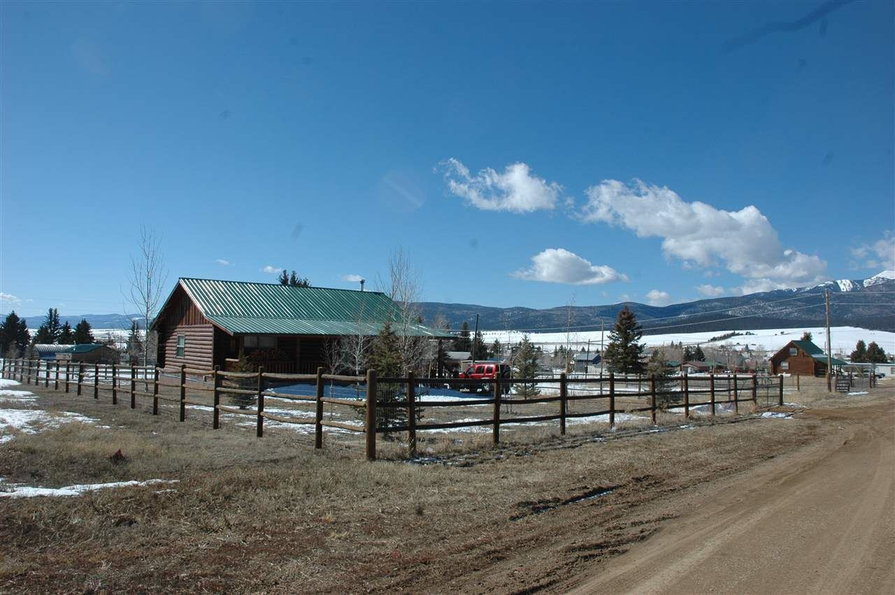 Photo for 335 French Henry Tr, eagle nest, NM 87710 (MLS # 104875)