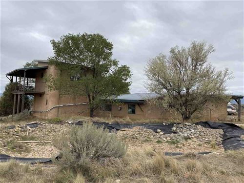 Photo of 1 Harmony Lane, Taos, NM 87517 (MLS # 105876)