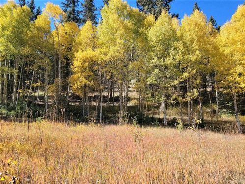 Photo of Lot 158 Circle Drive, Taos, NM 87571 (MLS # 107879)