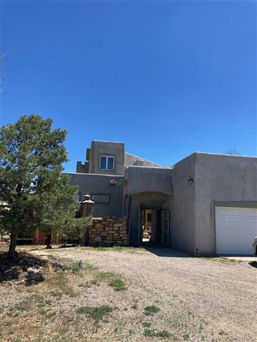 Photo of 1433 Berninghaus, Taos, NM 87571 (MLS # 106881)