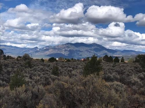 Photo of TBD Berninghaus Rd, Taos, NM 87571 (MLS # 107881)