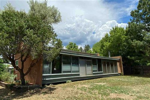 Tiny photo for 433 Casitas del Rio, Taos, NM 87571 (MLS # 104883)
