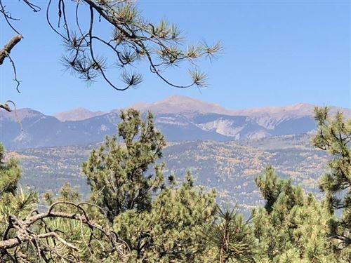 Photo of Vail Overlook, Angel Fire, NM 87710 (MLS # 105883)