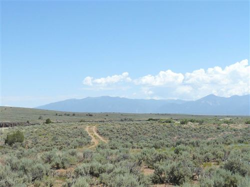 Photo of 30 Paseo de la Barranca, Ranchos de Taos, NM 87557 (MLS # 106887)