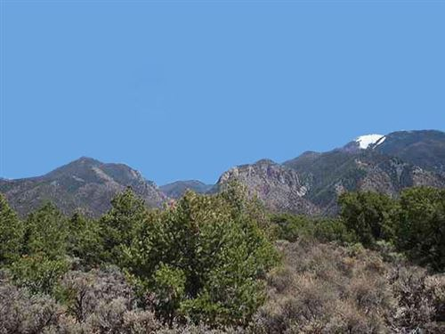 Photo of 9 ac Latir Road, Questa, NM 87556 (MLS # 106891)