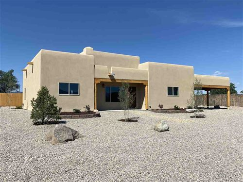 Photo of 144 Medina Lane, Ranchos De Taos, NM 87557 (MLS # 104894)
