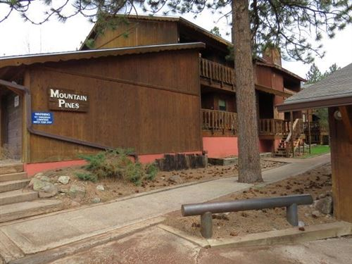 Photo of 42 Mammoth Mountain Road, Angel Fire, NM 87710 (MLS # 106895)