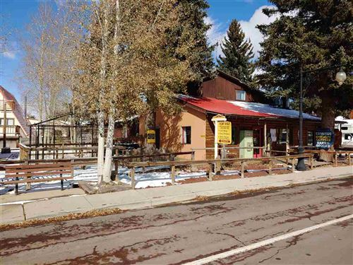 Photo of 242 E Therma Dr, Eagle Nest, NM 87718 (MLS # 104896)