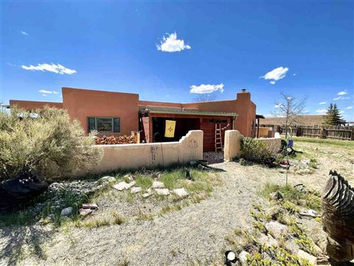 Photo of 7 Calle Trujillo, Taos, NM 87571 (MLS # 106899)
