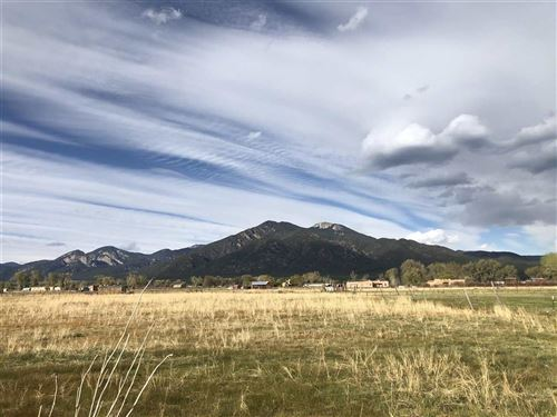 Photo of Don Bernabe Garcia Ln, Taos, NM 87571 (MLS # 106903)