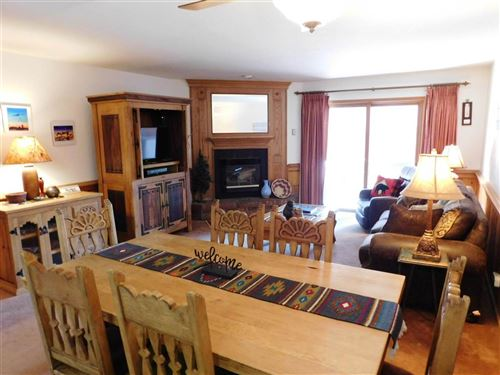 Photo of 10 Aspen Street, Angel Fire, NM 87710 (MLS # 106904)
