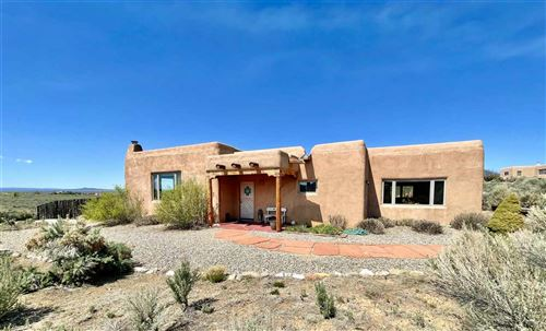 Photo of 4 Eva Road, Taos, NM 87571 (MLS # 106906)
