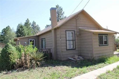 Photo of 65 Hummingbird Lane, Ute Park, NM 87718 (MLS # 93907)
