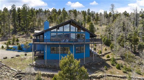 Photo of 95 Zia Road, Angel Fire, NM 87110 (MLS # 106912)