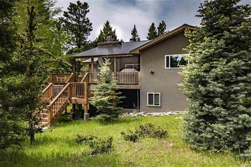 Photo of 31 Alpine Lake Way, Angel Fire, NM 87710 (MLS # 106913)