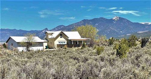 Photo of 612 Critcher Rd, Taos, NM 87571 (MLS # 106918)