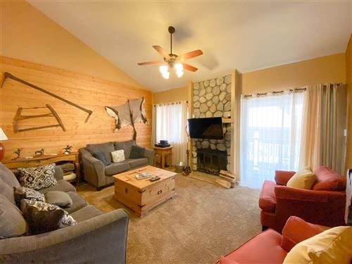 Photo of 50 Vail Ave 5 2, Angel Fire, NM 87710 (MLS # 106919)