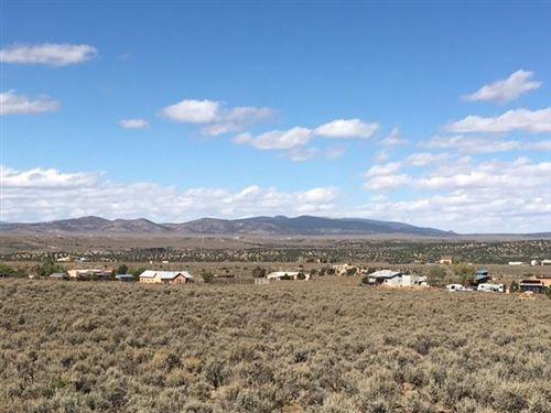 Photo of Tr B Rabbit Ridge Rd, Arroyo Hondo, NM 87513 (MLS # 107921)