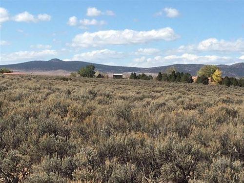 Photo of Tr A Rabbit Ridge Rd, Arroyo Hondo, NM 87513 (MLS # 107923)